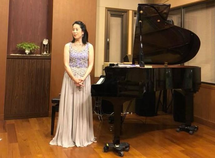 ピアノ・コンサート「ミュージック・ガーデン」第80回